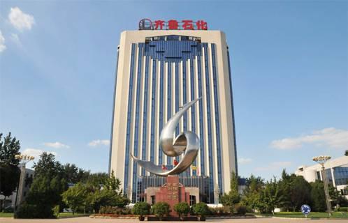 项目名称:中国石化齐鲁石化公司