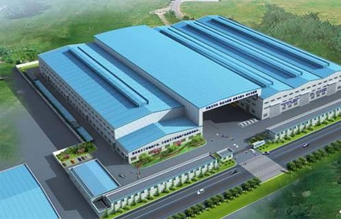 项目名称:张家港市锦明机械有限公司