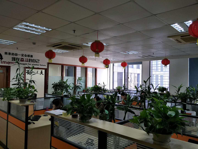申江技术团队2