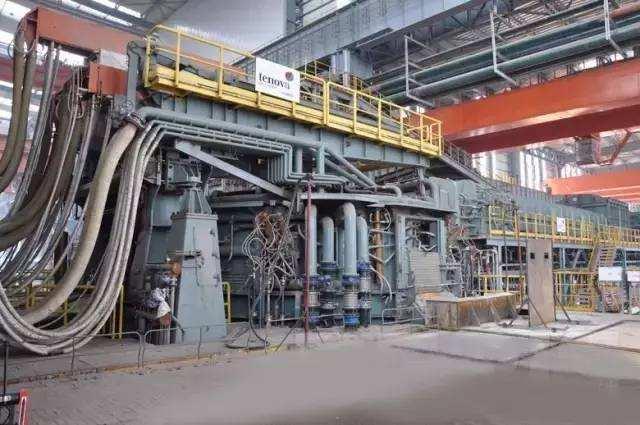 上海某冶金设备高度评价申江储气罐产品