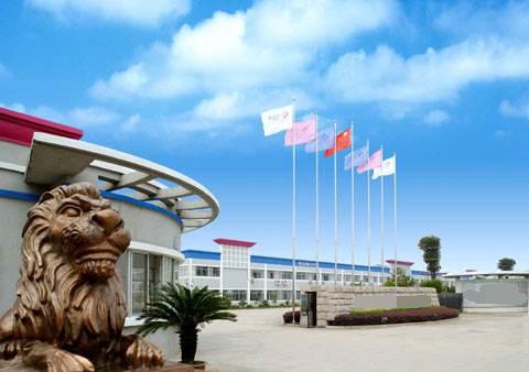 申江储气罐携手大型国企,提升企业效能