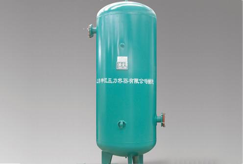 申江立式储气罐