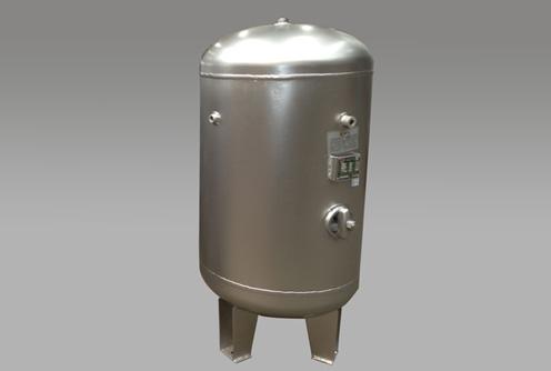 申江不锈钢储气罐