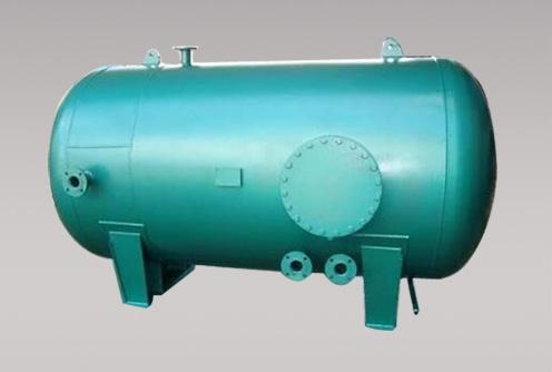 我们生产上使用的储气罐每年都需要年检么?